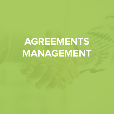 agreements mgmt