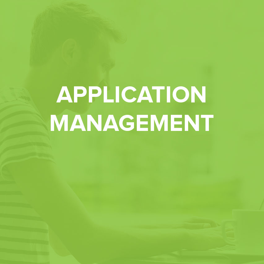 application mgmt